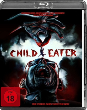 Child Eater (blu-ray)