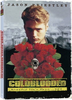 Cold Blooded - Uncut Mediabook Edition  (DVD+blu-ray) (A)