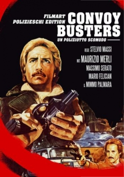 Convoy Busters - Polizieschi Edition 5