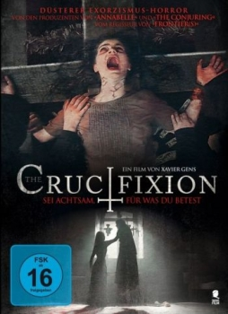 Crucifixion, The