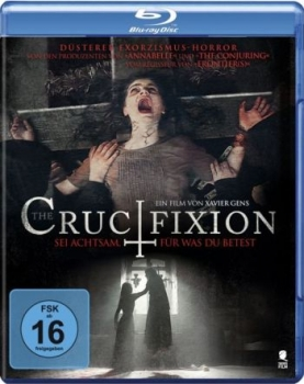 Crucifixion, The (blu-ray)