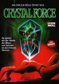 Crystal Force  - Uncut Edition