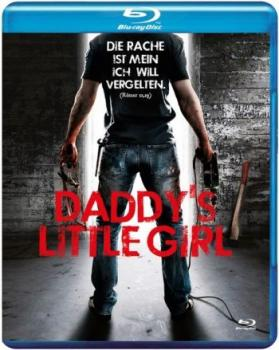 Daddy's Little Girl - Uncut Edition  (blu-ray)