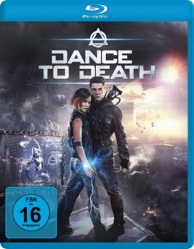 Dance To Death  (blu-ray)