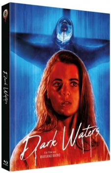 Dark Waters - Uncut Mediabook Edition  (DVD+blu-ray) (A)