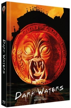Dark Waters - Uncut Mediabook Edition  (DVD+blu-ray) (C)