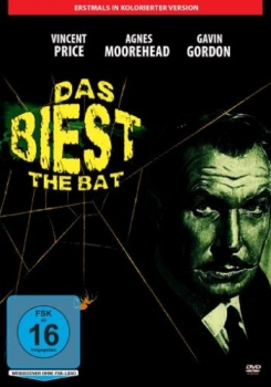 Biest, Das - The Bat