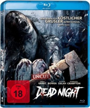 Dead Night (blu-ray)