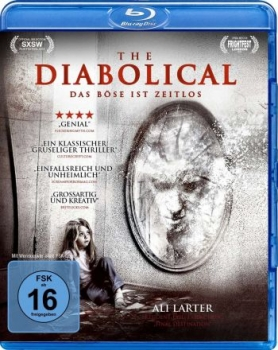 Diabolical, The  (blu-ray)