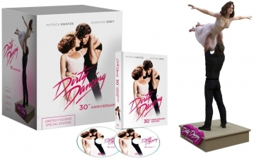 Dirty Dancing - 30th Anniversary Limited Figurine Special Edition (blu-ray)