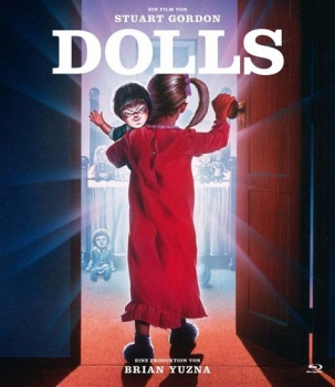 Dolls - Uncut Edition  (blu-ray)