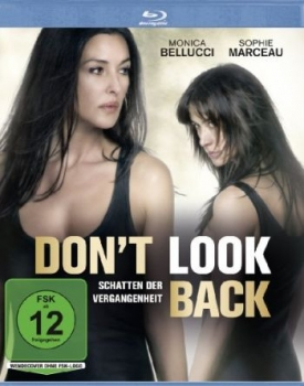 Don't Look Back - Schatten der Vergangenheit (blu-ray)