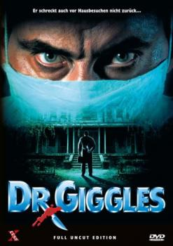 Dr. Giggles - Uncut Edition