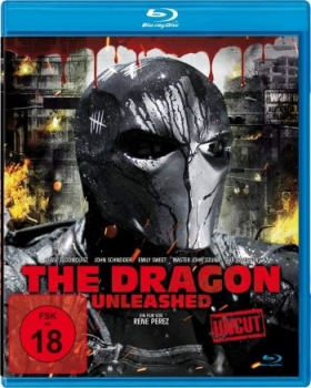 Dragon Unleashed, The - Uncut Edition  (blu-ray)
