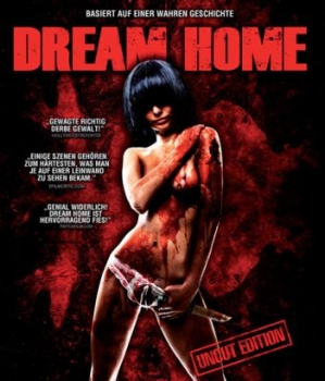 Dream Home - Uncut Edition  (blu-ray)
