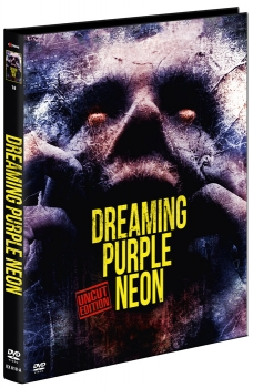 Dreaming Purple Neon - Uncut Mediabook Edition (A)
