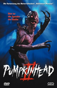 Pumpkinhead 2 - Blood Wings - Uncut Limited Edition