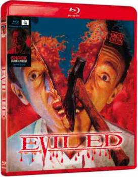 Evil Ed - Uncut Limited Edition  (blu-ray)