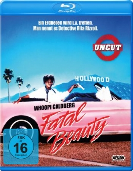 Fatal Beauty - Uncut Edition  (blu-ray)