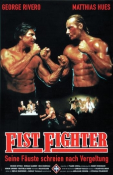 Fist Fighter - Limited Hartbox Edition (B)