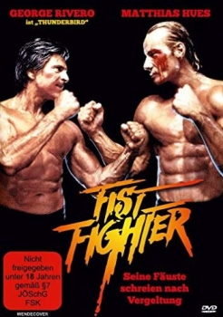 Fist Fighter - Uncut Edition