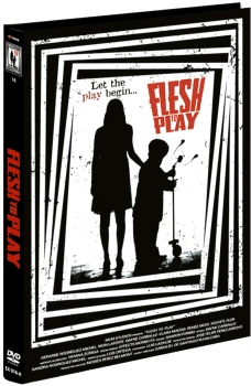 Flesh to Play - Uncut Mediabook Edition (A)