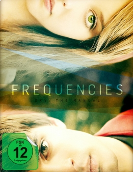 Frequencies - Limited Steelbook  (blu-ray)