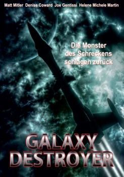 Galaxy Destroyer - Uncut Edition (D)