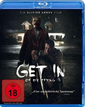 Get In - Or Die Trying - Uncut Edition  (blu-ray)