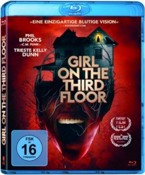 Girl on the Third Floor (blu-ray)