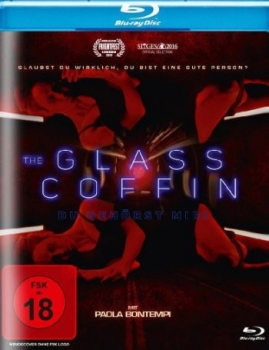 Glass Coffin - Uncut Edition (blu-ray)