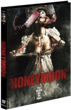 Honeymoon - Uncut Mediabook Edition (A)