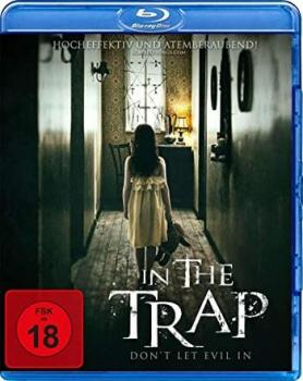 In the Trap (blu-ray)