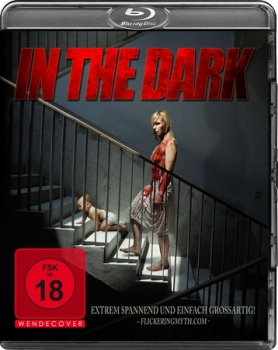 In the Dark (blu-ray)