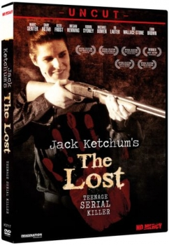 Jack Ketchum's The Lost - Uncut Edition