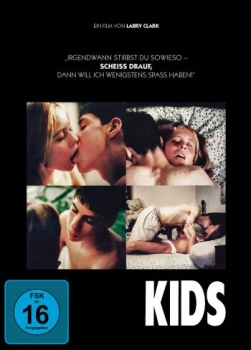Kids - Limited Mediabook Edition (DVD+blu-ray)