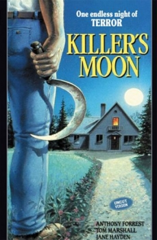Killers Moon - Uncut Hartbox Edition  (blu-ray) (C)
