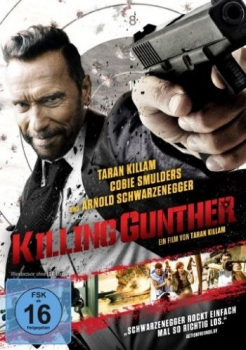Killing Gunther Deutsch