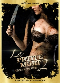 La Petite Mort 2 - Nasty Tapes - Limited Gold Edition