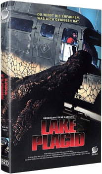 Lake Placid - Retro Hartbox Edition  (blu-ray)