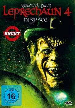 Leprechaun 4 - Uncut Edition