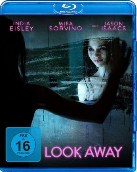 Look Away  (blu-ray)