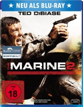 Marine 2, The (blu-ray)