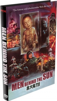 Men Behind the Sun - Limited Uncut Edition