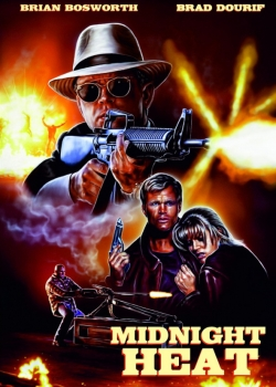 Midnight Heat - Uncut Mediabook Edition  (DVD+blu-ray) (A)