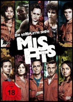 Misfits Fsk
