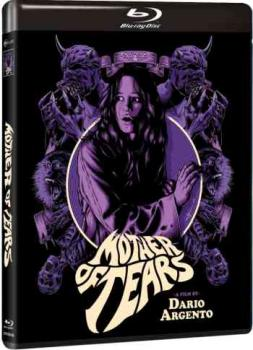 Mother of Tears, The - Uncut Edition  (blu-ray)