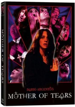 Mother of Tears, The - Uncut Mediabook Edition  (DVD+blu-ray) (F)