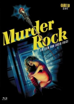 Murder Rock - Uncut Buchbox Edition  (blu-ray)