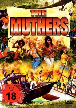 Muthers, The - Sklavenjagd 1990 - Uncut Edition